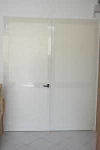 Porta Alluminio